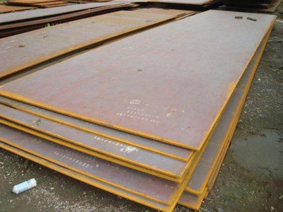 Steel for Boilers and Pressure Vessels A516 gr.55