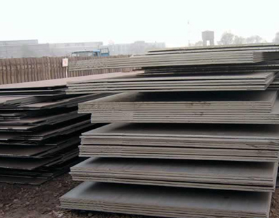 Steel for Boilers and Pressure Vessels A515 gr.55