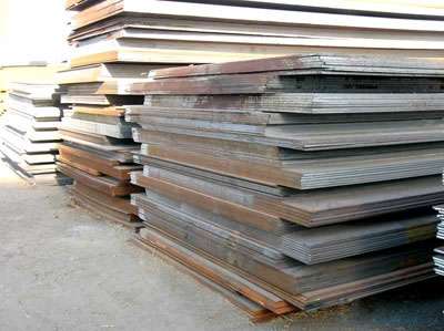 Steel for Boilers and Pressure Vessels P275NL2