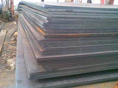 Steel for Boilers and Pressure Vessels P295GH