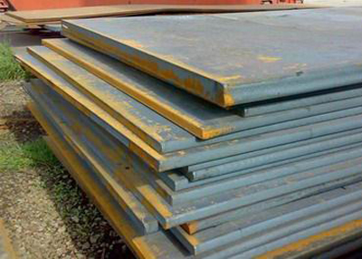 Steel for Boilers and Pressure Vessels A515 gr.60