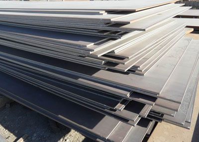 Steel for Boilers and Pressure Vessels P355NH