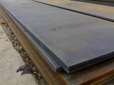 Steel for Boilers and Pressure Vessels P355NL2